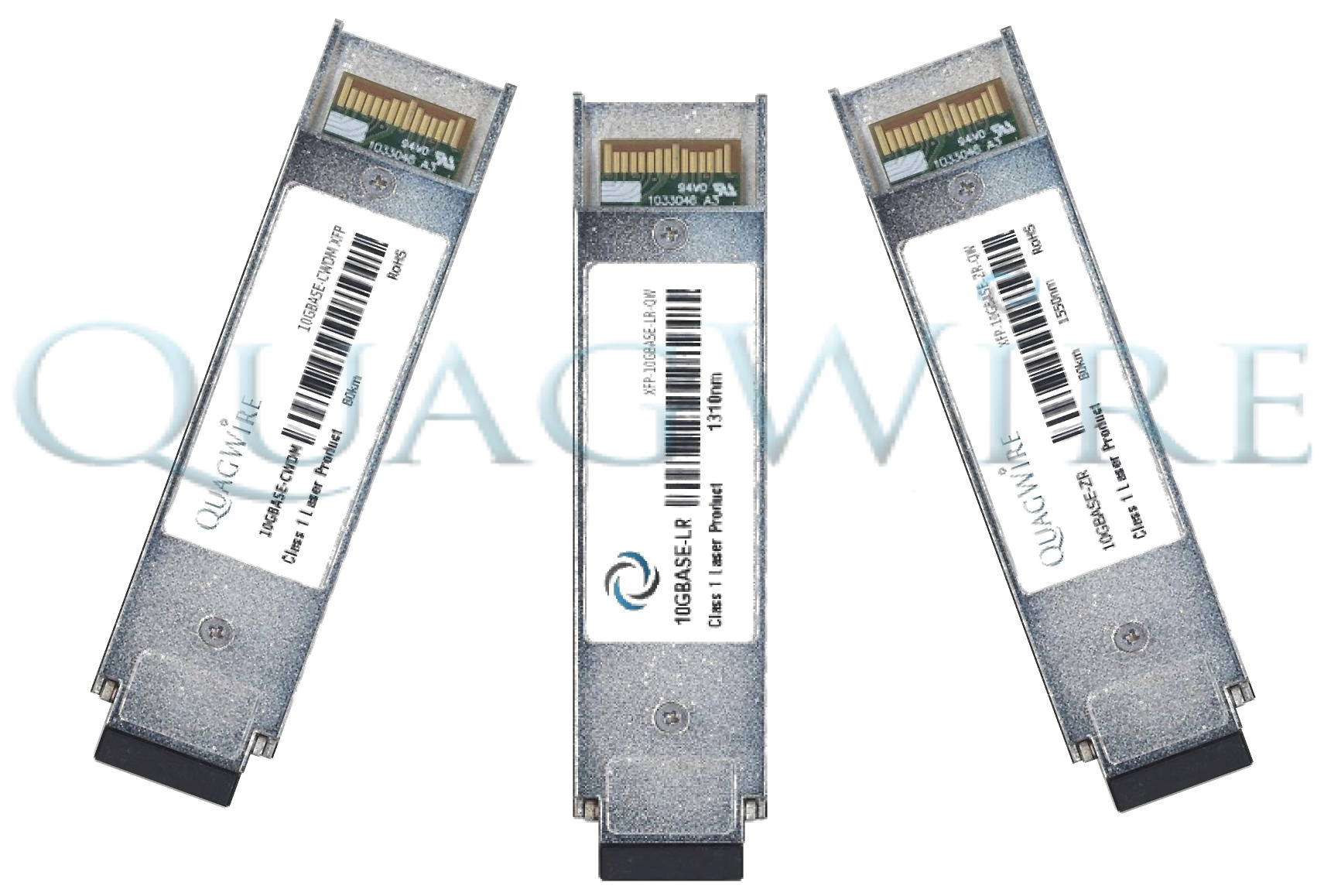 JD507A-QW | HP 10GBASE-ER 1550nm 40km XFP Transceiver