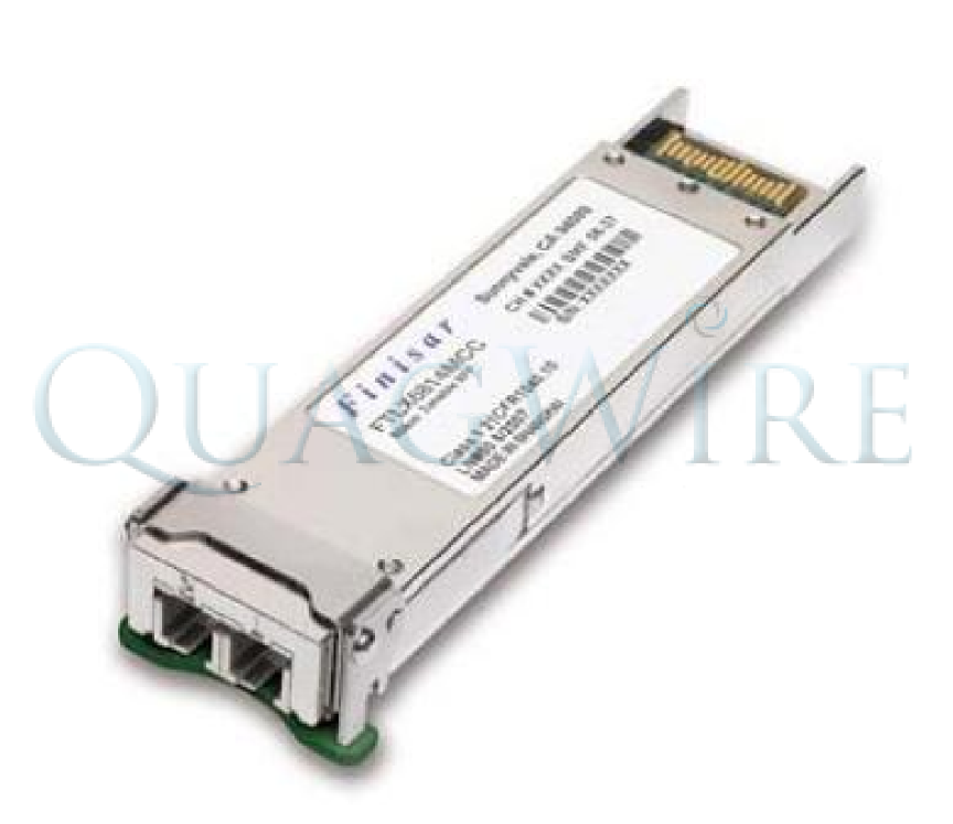 FTLX6611MCC-xx Finisar Tunable DWDM XFP Transceiver