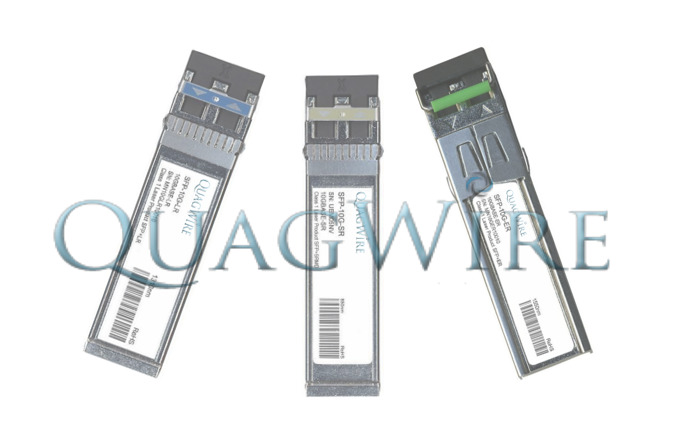 iSFP-10G-SR Alcatel 10GbE 10GBASE-SR 300m 850nm MMF SFP+ Optical Transceiver iSFP-10G-SR