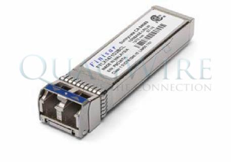 FTLX1871M3BNL Finisar 10Gbase-ZR 80km ZR SFP+ Transceiver Module