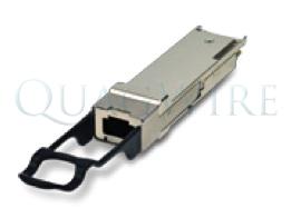 FTL410QE1C – Finisar 40GBASE-SR4 QSFP Transceiver