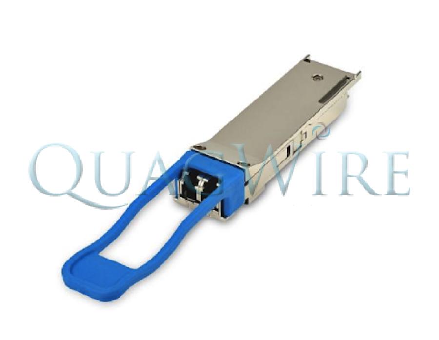 FTL4C1QE1C Finisar 40GBASE-LR4 QSFP+ Transceiver