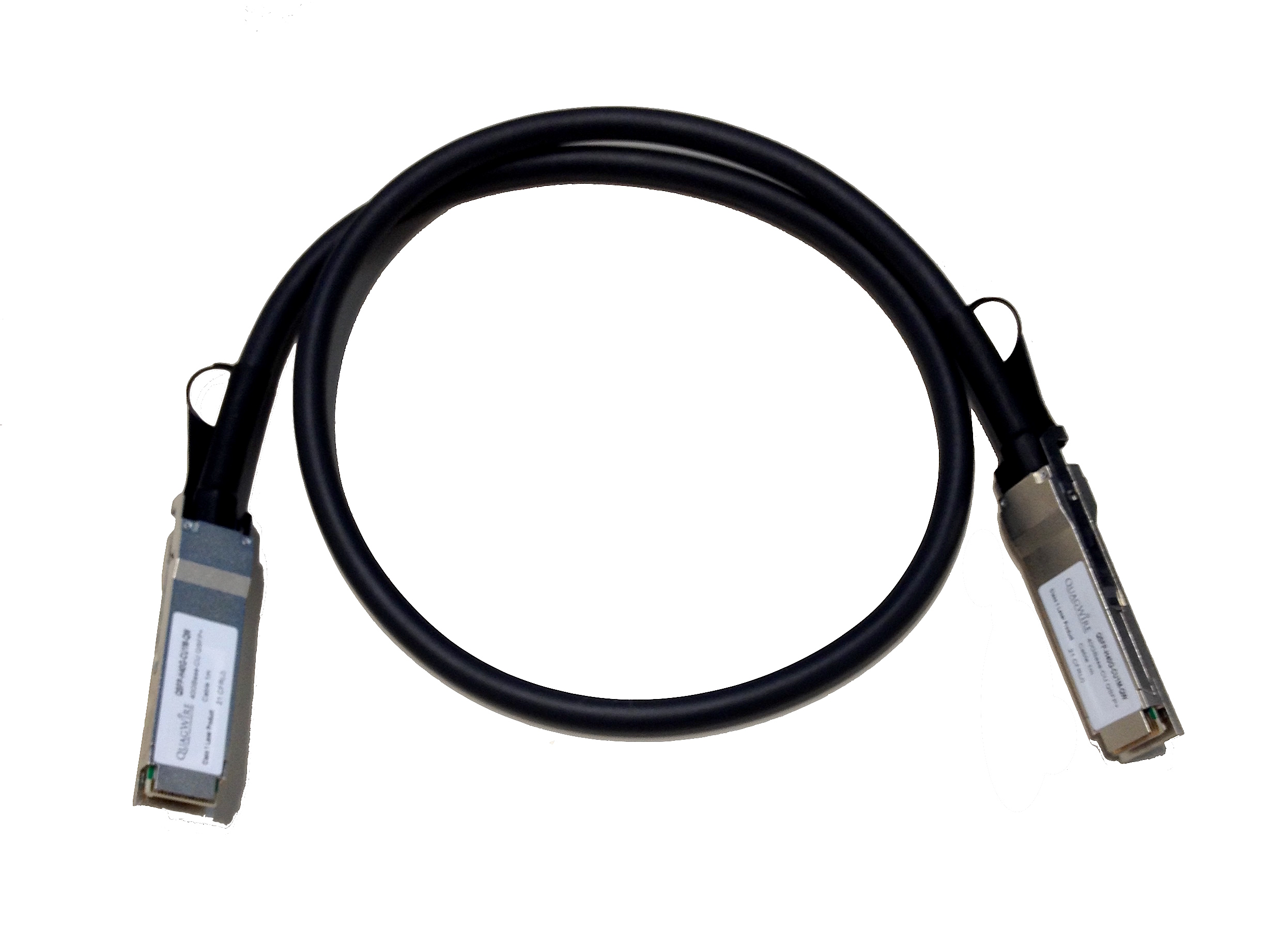 Brocade 57-1000274-01 SFP+ 10G 10m AOC Active Optical Cable (57-1000274-01 Compatible)