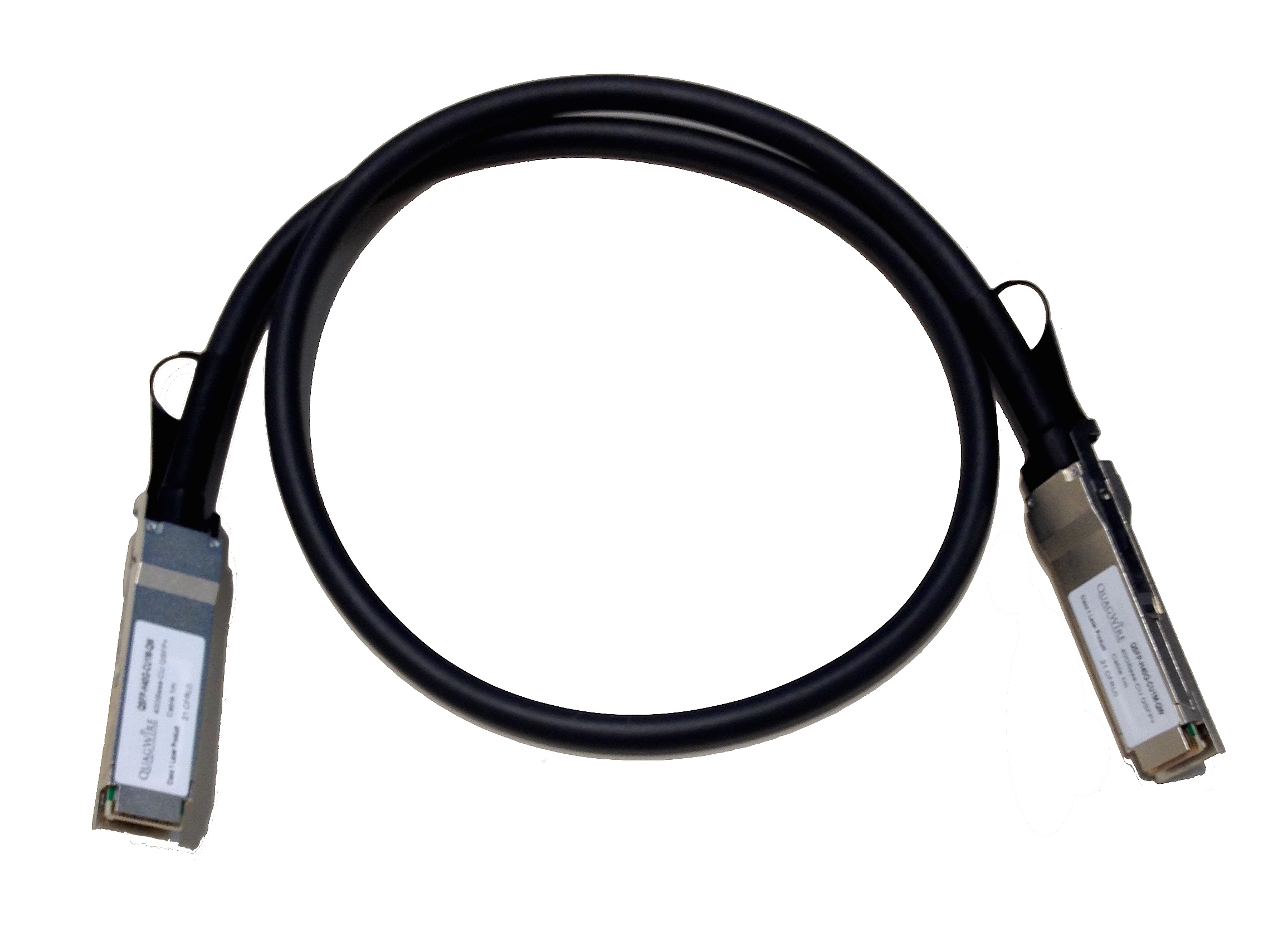 Avaya AA1403021-E6 SFP+ 10Gb 15m Direct-Attach Active Twinax Copper Cable (AA1403021-E6 Compatible)