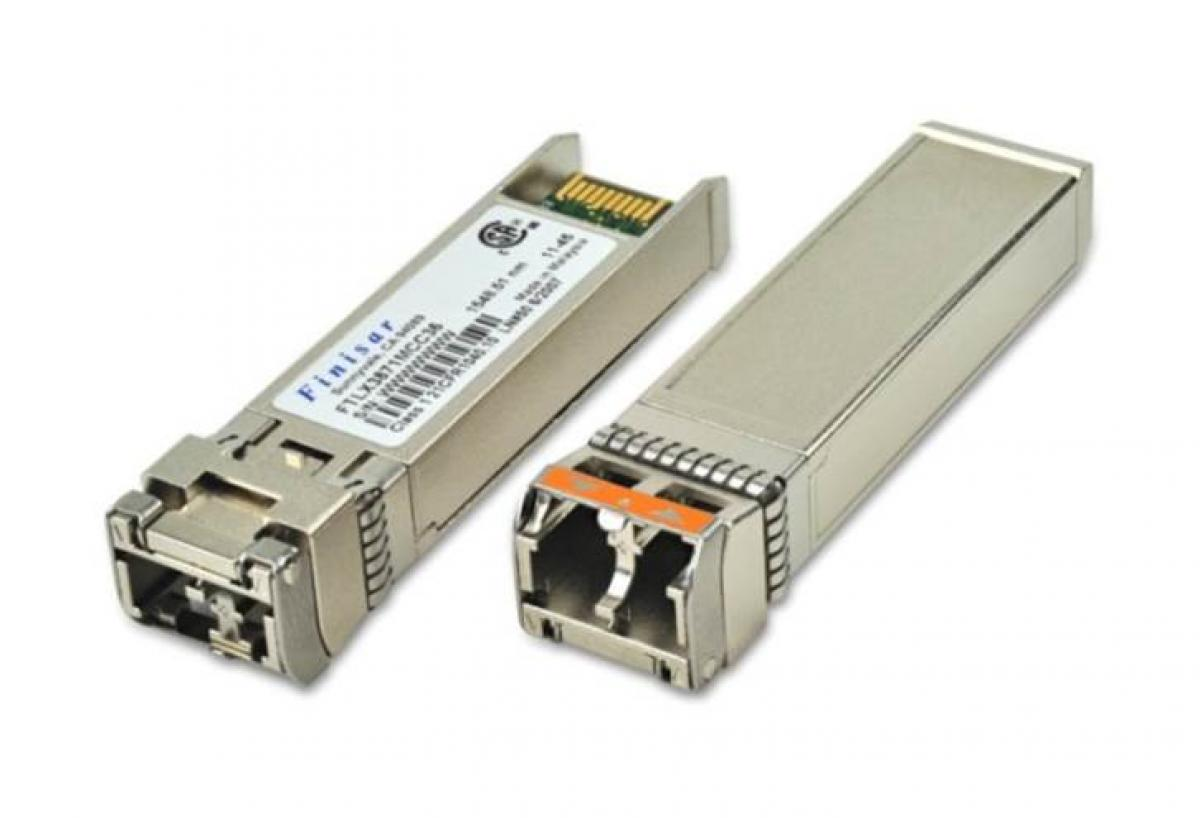 Finisar FTLX1672D3BNL 10GBASE-ER 10G ER 1550nm 40km SFP+ Optical Transceiver