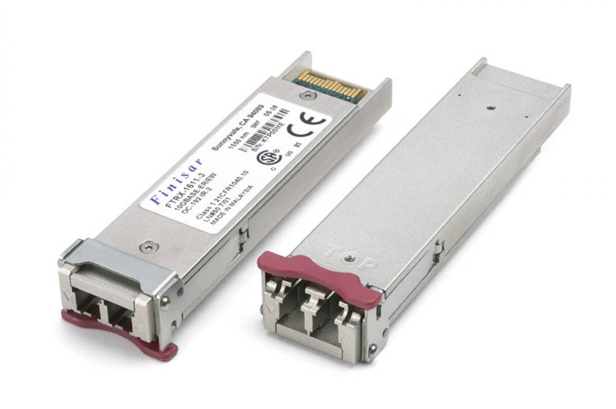 FTLX3912M3xx Finisar 10G Fixed Channel DWDM XFP Transceiver