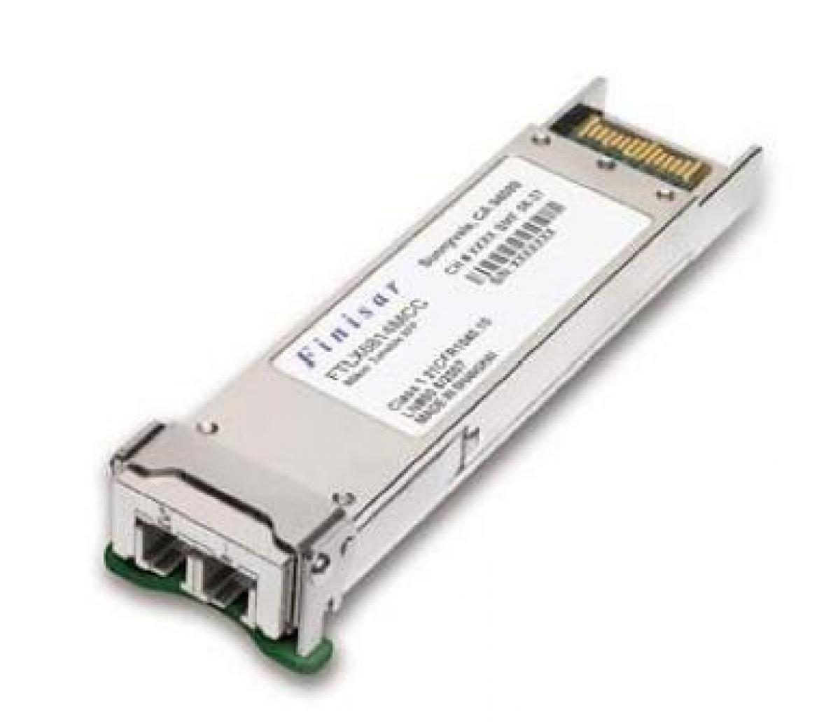 Finisar XFP « Fiber Optic Transceivers, Direct-Attach Cables
